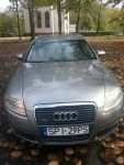 Audi A6 C6 Avant 2.7TDI 189ps 2006r. FULL SERWIS
